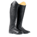 Boty jezdecké kožené Condesa XW, černé, vel. 43