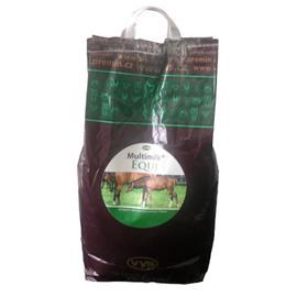 Mléčná krmná směs pro hříbata Multimilk Equi, 10 kg