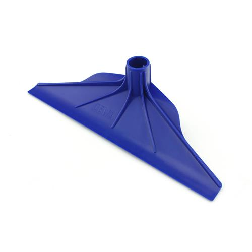 Hrablo na hnůj plastové ECO,  bez závitu, 35 cm Hrablo na hnůj plastové ECO,  bez závitu, 35 cm
