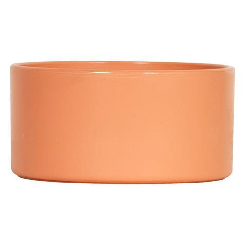 Plastová kulatá miska s težkým dnem, 500 ml Plastová kulatá miska s težkým dnem, 500 ml