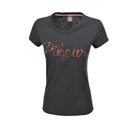 Dámské triko Pikeur Wanda 2019 - šedé, vel. 36