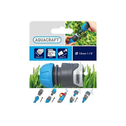 Spojka AQUACRAFT® 550015, SoftTouch 1/2