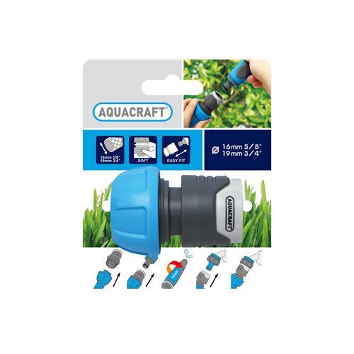 Spojka AQUACRAFT® 550035, SoftTouch 5/8