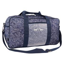 Sportovní taška HV Polo Maika, modrá SLEVA
