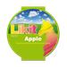 Liz pro koně Likit, náhradní náplň, 650 gr - jablko Liz pro koně LIKIT, náhradní náplň, jablko, 650 g