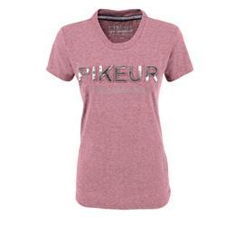 Dámské triko Pikeur Hope - růžové, vel. 38