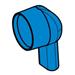 Náhradní nasávací koncovka ventilu GEWA Super Clean