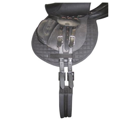 Prodloužení podbřišníku - černé, 27 cm Prodloužení podbřišníku, černé, 27 cm