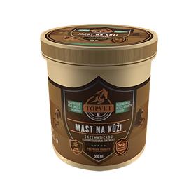 Mast na ekzematickou kůži Topvet - 500 ml