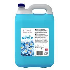 Tekuté mýdlo LAVON 5 l - Bluebell