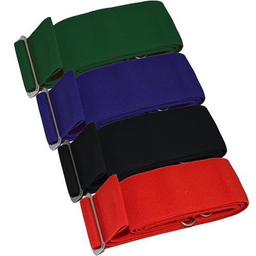 Popruh na deku elastický, 5 cm - barevný, vel. Pony Popruh na deku elastický, barevný, 5 cm, vel. Pony