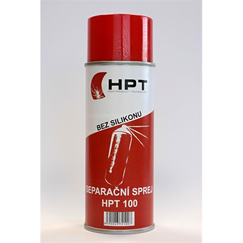 Separační sprej HPT 100, 400 ml Separační sprej HPT 100, 400 ml