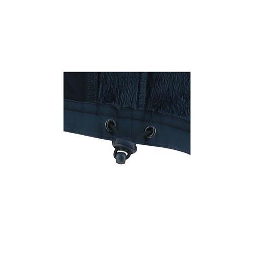 Pánská softshellová bunda Equi-Theme, modrá - vel. XL Bunda pánská EKKIA, softshell, modrá, vel. XL