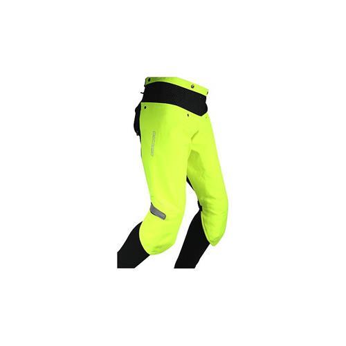 Reflexní návleky na stehna proti dešti - vel. S Návleky na stehna proti dešti, reflexní, vel. S