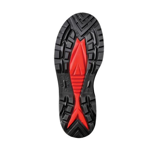 Holinky Dunlop Purofort Plus S5 - 39/6 Holinky Dunlop Purofort Plus S5, vel. 39/6