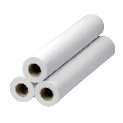 Papír plotrový, role 914 mm x 50 m x 50 mm, 80 g Papír plotterový, role 914 mm x 50 m x 50 mm, 80g