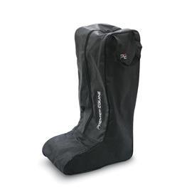Obal na jezdecké boty Premier Equine, černý