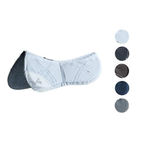 Podsedlová podložka Premier Equine antislip - bílá Podložka pods. Premier Equine Anti-Slip, bílá