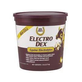 Elektrolyt s příchutí třešně 2,27 kg