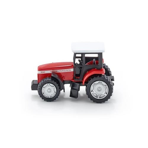 Traktor Massey Ferguson 9240 - SIKU Blister 0847 SIKU Blister - Traktor Massey Ferguson 9240