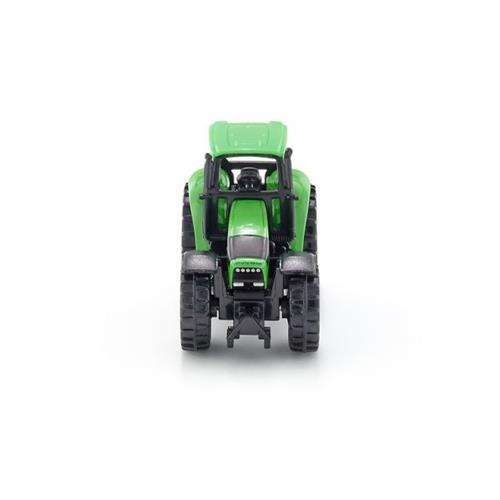 Traktor Deutz Agrotron - SIKU Blister 0859 Traktor Deutz Agrotron - SIKU Blister 0859