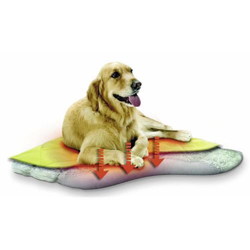 Hřejivá matrace pro psa nebo kočku Oster 92 x 74 cm Hřejivá matrace pro psa nebo kočku Oster 92 x 74 cm