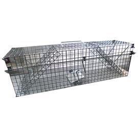 Past na odchyt živých zvířat 105 x 23 x 20 cm