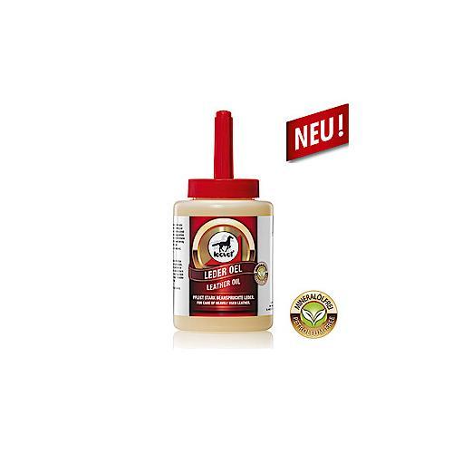 Olej na kůži LEOVET Eco Friendly, 450 ml Olej na kůži LEOVET Eco Friendly, 450 ml