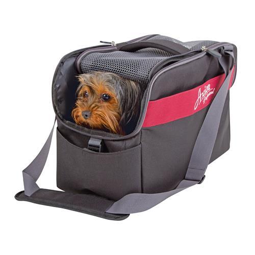 Taška cestovní pro psy Axion, 44 x 20 x 27 cm Taška cestovní pro psy Axion, 44 x 20 x 27 cm