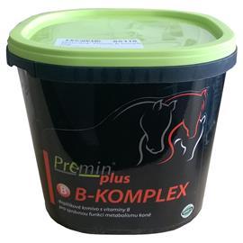 Miner.doplněk Premin B-Komplex, 1 kg