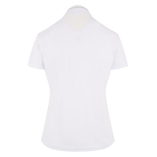 Dámské závodní triko Imperial Spirit - bílé, vel. M Triko dámské Imperial Spirit, bílé, vel. M