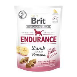 Pamlsek pro psy Brit Endurance, 150 g