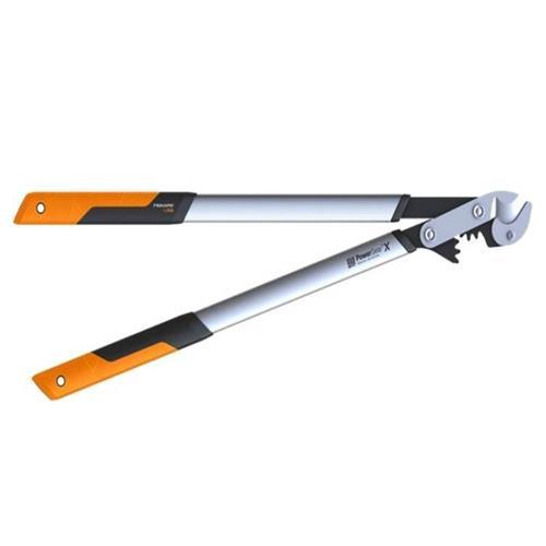 Nůžky na silné větve jednočepelové L PowerGearX Fiskars 112440 Nůžky na silné větve jednočepelové L PowerGearX Fiskars 112440