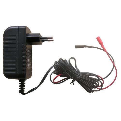 Síťový adaptér pro kombinovaný elektrický ohradník SUN POWER S 250 ilustrační foto