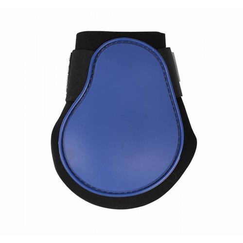 Strouhavky QHP, vel. Shetty - modré Strouhavky zadní QHP, modré
