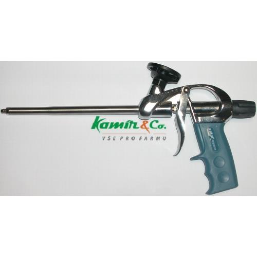 Dávkovací pistole pro pachový ohradník HAGOPUR Duftzaun Dávkovací pistole pro pachový ohradník HAGOPUR Duftzaun