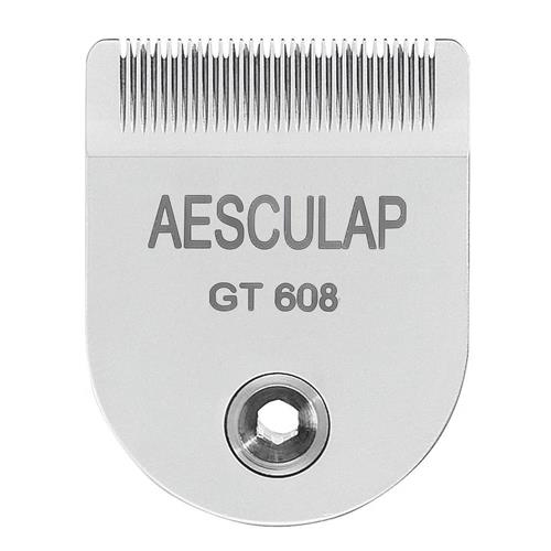 Náhradní ostří GT 608 pro stříhací stojek Aesculap Exacta Náhradní ostří GT 608 pro stříhací stojek Aesculap Exacta
