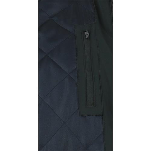 Dámský kabát Equi-Theme Voltige, modrý - vel. L Kabát dámský Equi-Theme Voltige, modrý, vel. L