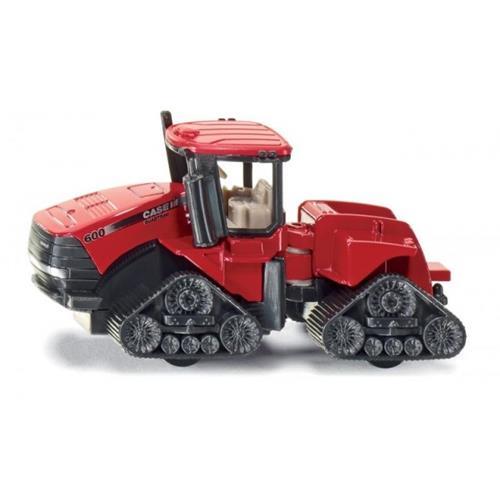 Siku 1324 Traktor Case Quadtrac 600, 1:87 Siku 1324 Traktor Case Quadtrac 600 1:87