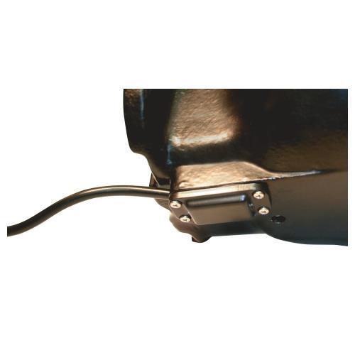 Náhradní kryt svorkovnice pro napáječku H10 Náhradní kryt svorkovnice pro napáječku H10