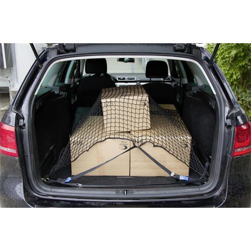 Síť pro zajištění nákladu, 1 x 1,2 m, 760 kg Síť pro zajištění nákladu, 1x1,2 m, 760 kg
