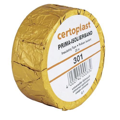 Páska dehtová Certoplast, 25m, 45 mm Páska dehtová Certoplast, 25m, 4.5cm