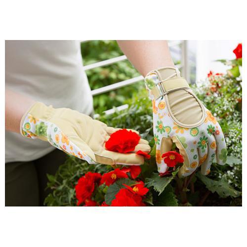 Zahradní rukavice Sunny, vel. 7 Zahradní rukavice Sunny, vel. 7
