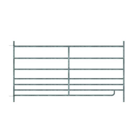 Panel pro ovce KERBL 0,92 x 1,83 m, pozinkovaný Panel pro ovce KERBL 0,92 x 1,83 m, pozinkovaný