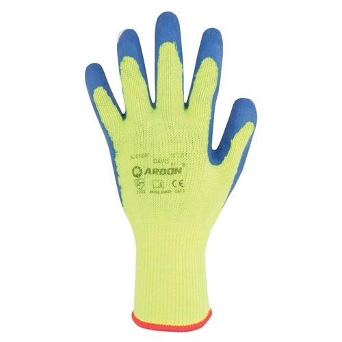 Pracovní rukavice DAVIS, vel. 10 Pracovní rukavice DAVIS, vel. 10