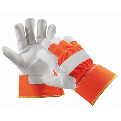 Zimní pracovní rukavice CURLEW velikost 10,5 Zimní pracovní rukavice CURLEW velikost 10,5