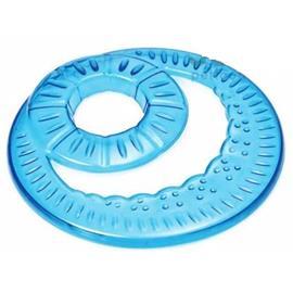 Frisbee Vortix z gumy 23,5 cm