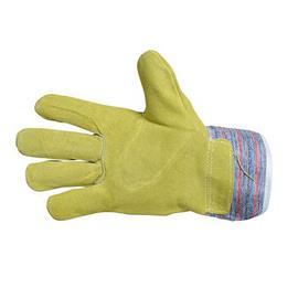 Pracovní rukavice TERN kombinované, velikost 10,5