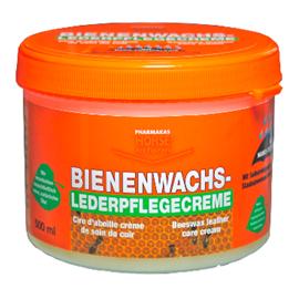 Krém na kožené výrobky s včelím voskem, 500 ml