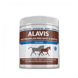 Minerální doplněk ALAVIS Multikomplex, 1+1 ZDARMA